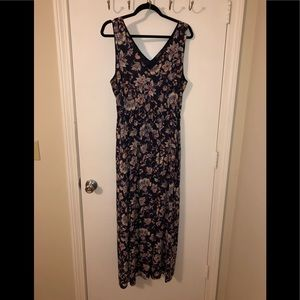 Lucky Brand maxi dress in excellent condition!